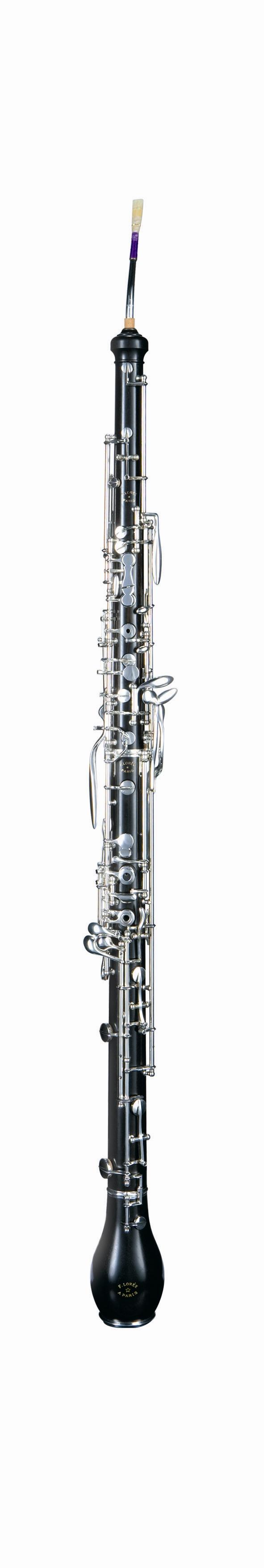 Lorée - i+3 - Holzblasinstrumente - Oboen und Englisch Hörner | MUSIK BERTRAM Deutschland Freiburg