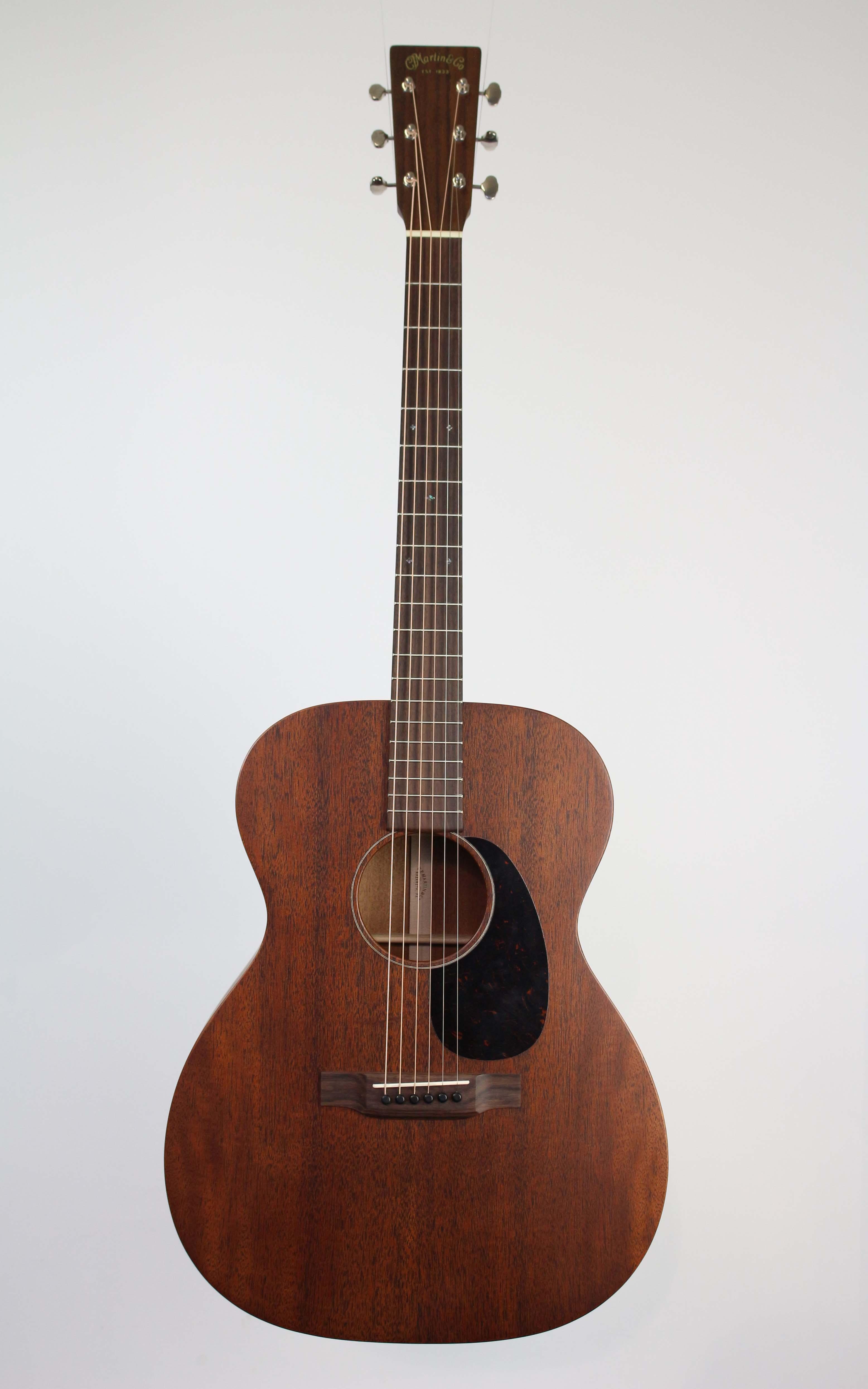 Martin - 000-15 M - Gitarren - Westerngitarren | MUSIK BERTRAM Deutschland Freiburg