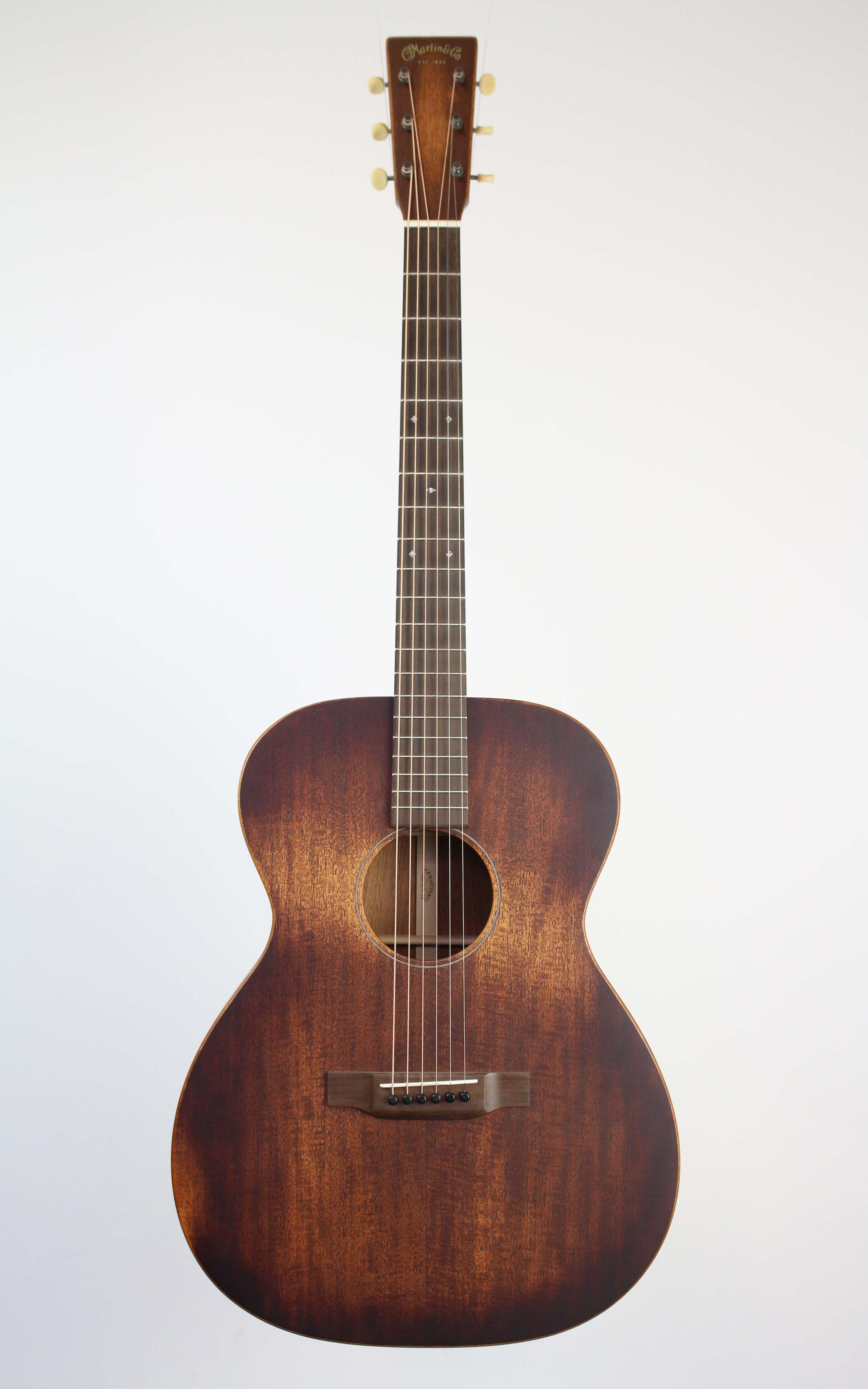 Martin - 000-15 Streetmaster - Gitarren - Westerngitarren | MUSIK BERTRAM Deutschland Freiburg