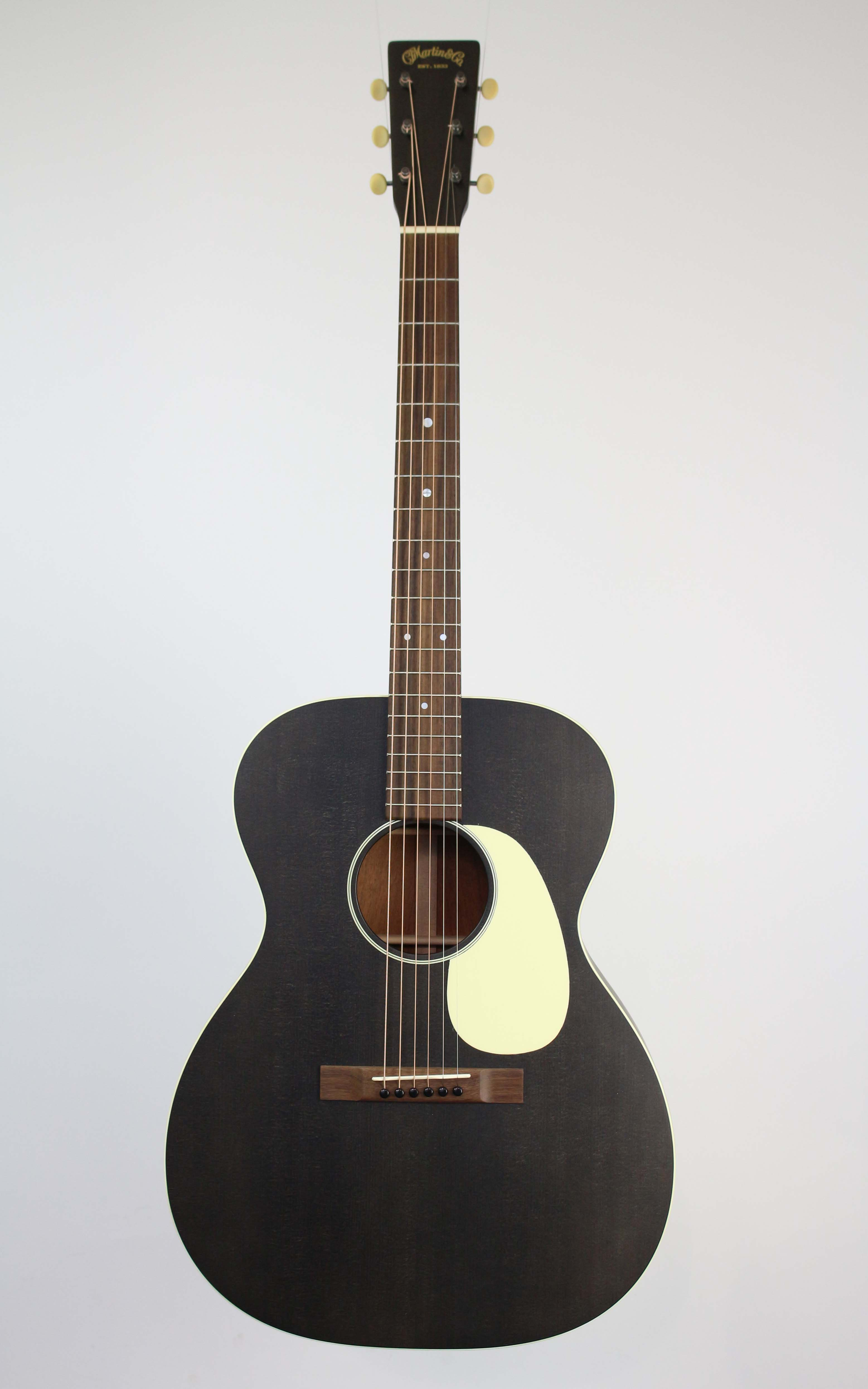 Martin - 000-17 Black Smoke - Gitarren - Westerngitarren | MUSIK BERTRAM Deutschland Freiburg
