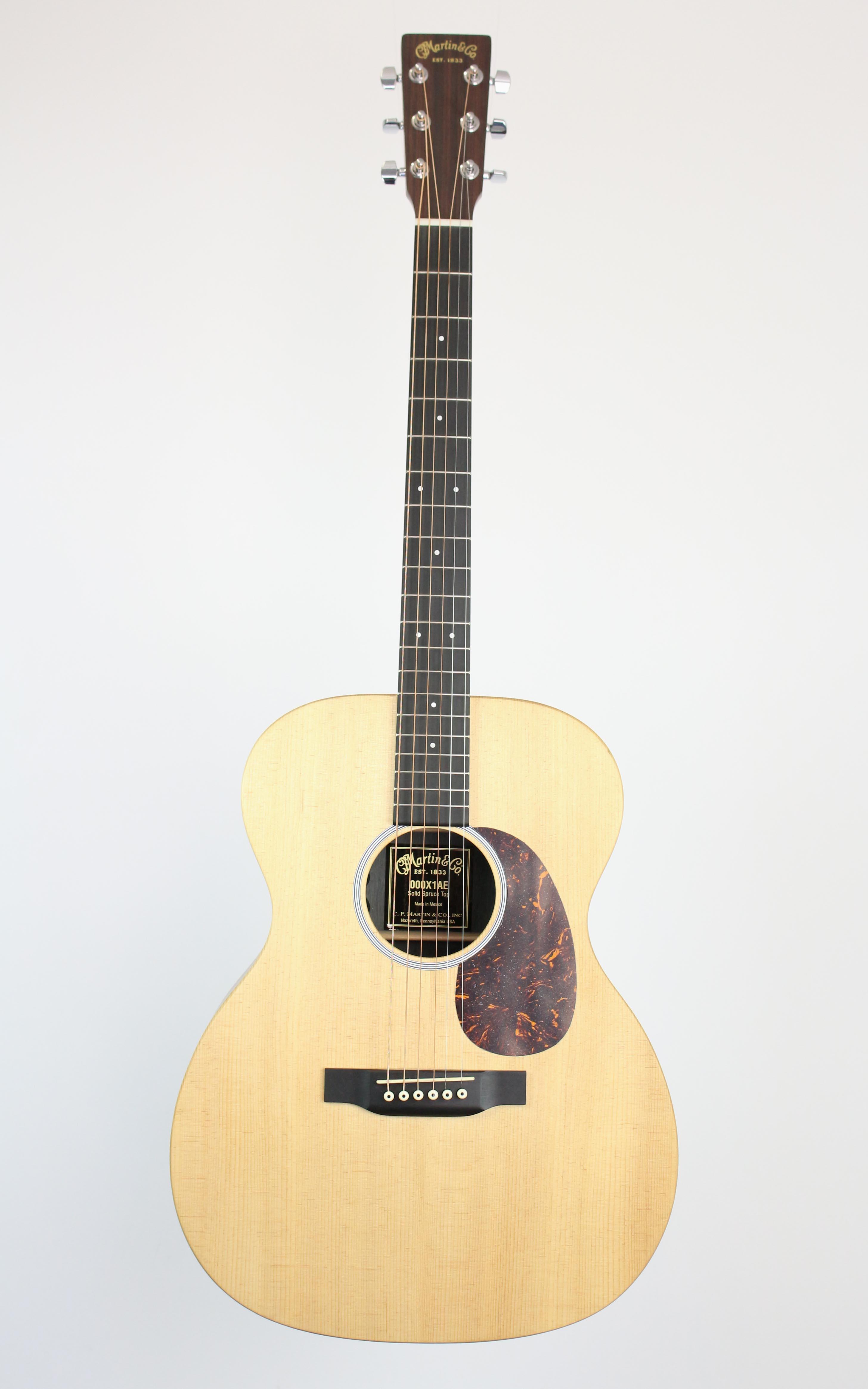 Martin - 000X1AE - Gitarren - Westerngitarren   MUSIK BERTRAM Deutschland Freiburg
