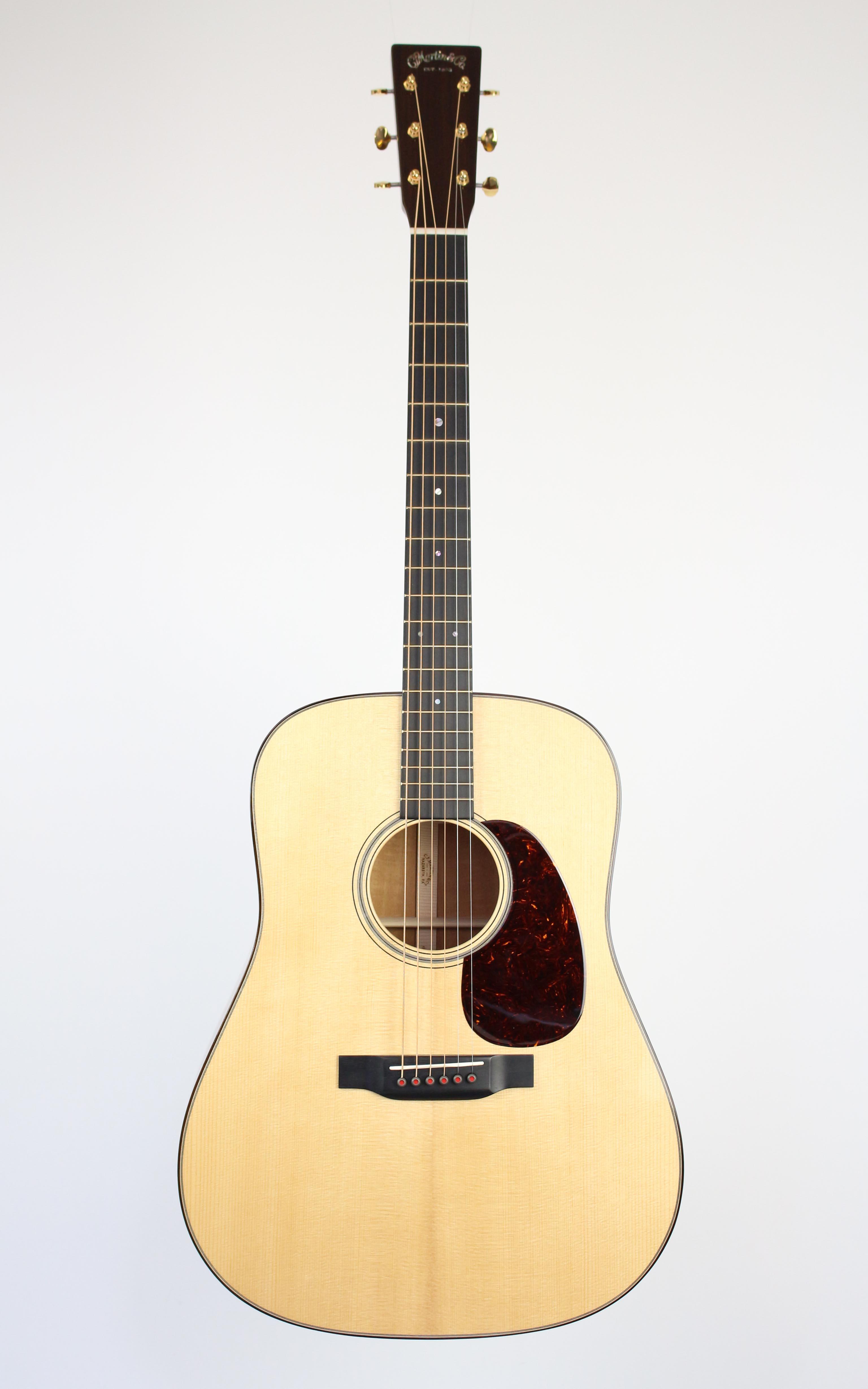 Martin - D - 18 Modern Deluxe - Gitarren - Westerngitarren | MUSIK BERTRAM Deutschland Freiburg