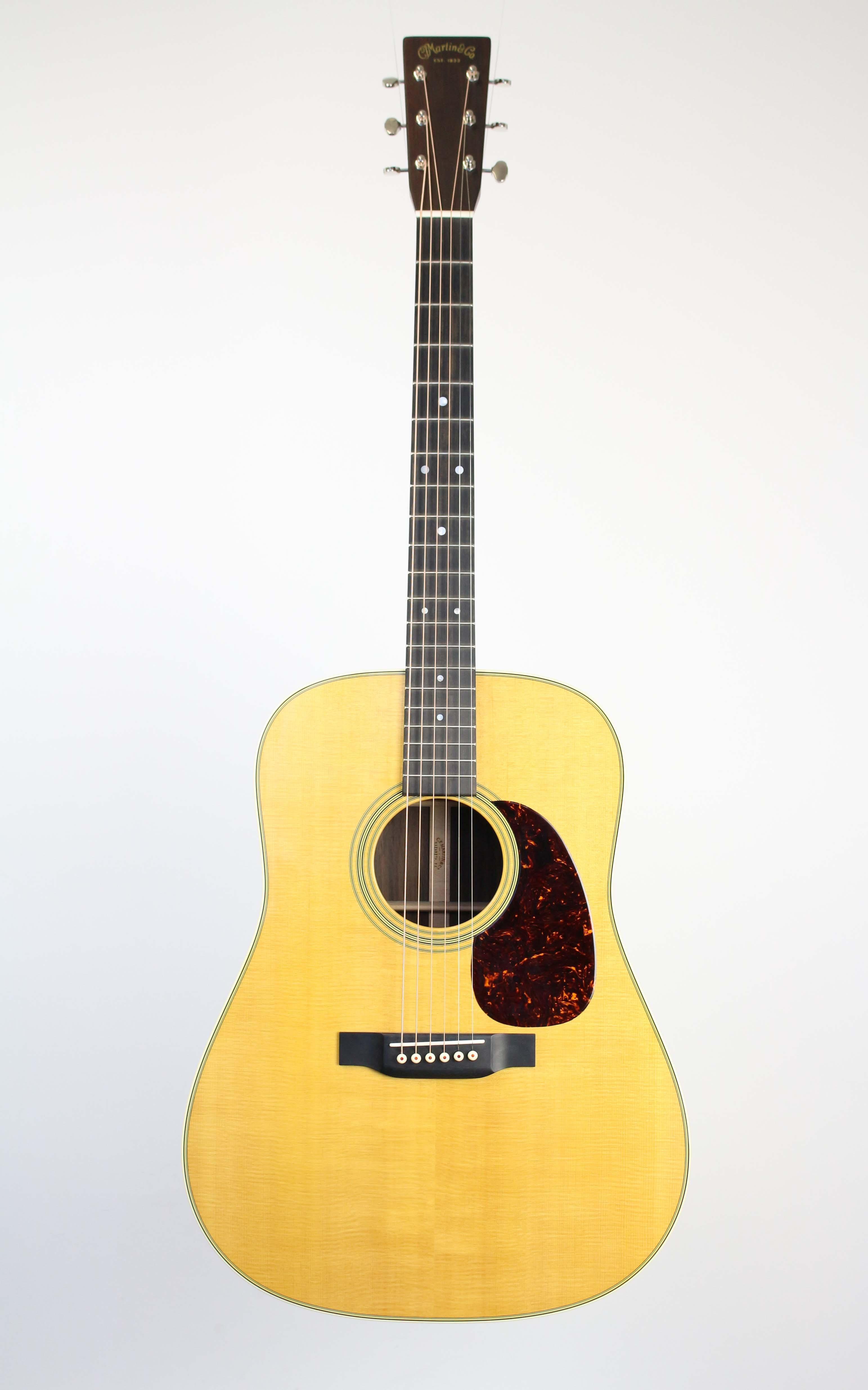 Martin - D - 28 - Gitarren - Westerngitarren | MUSIK BERTRAM Deutschland Freiburg