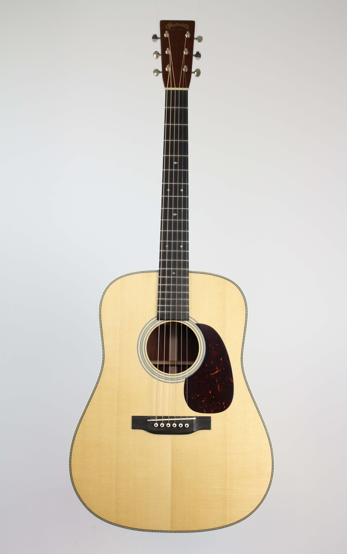 Martin - D - 28 Authentic 1937 - Gitarren - Westerngitarren | MUSIK BERTRAM Deutschland Freiburg