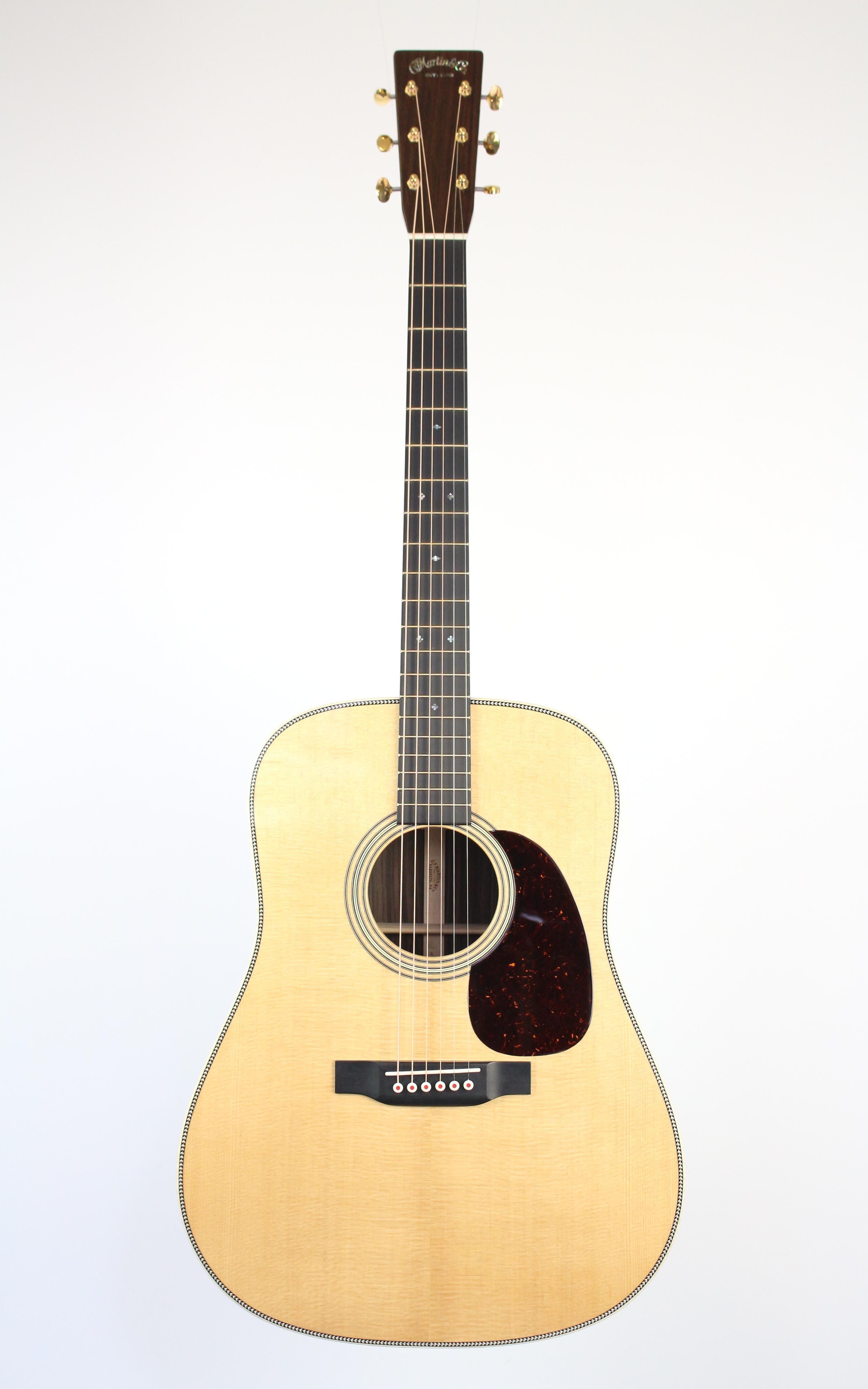 Martin - D-28 Modern Deluxe - Gitarren - Westerngitarren | MUSIK BERTRAM Deutschland Freiburg