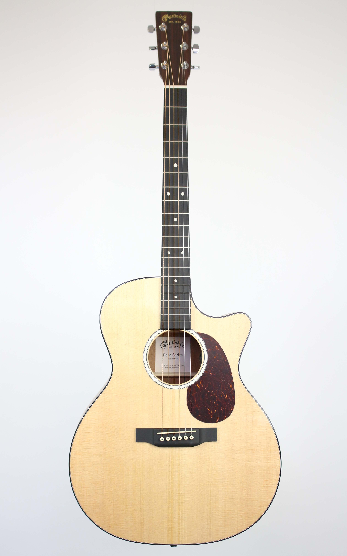 Martin - GPC-11E - Gitarren - Westerngitarren   MUSIK BERTRAM Deutschland Freiburg