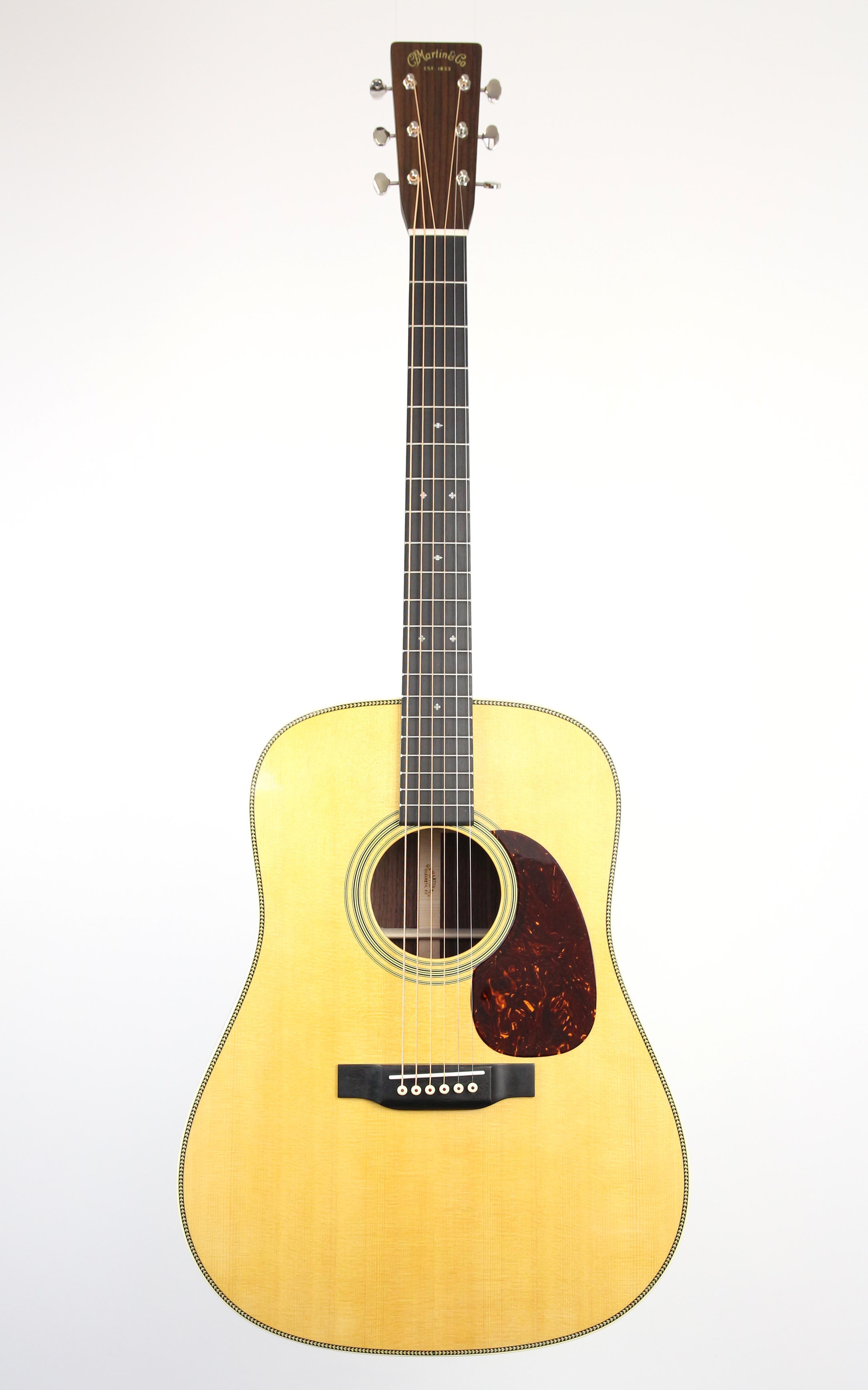 Martin - HD-28 - Gitarren - Westerngitarren | MUSIK BERTRAM Deutschland Freiburg