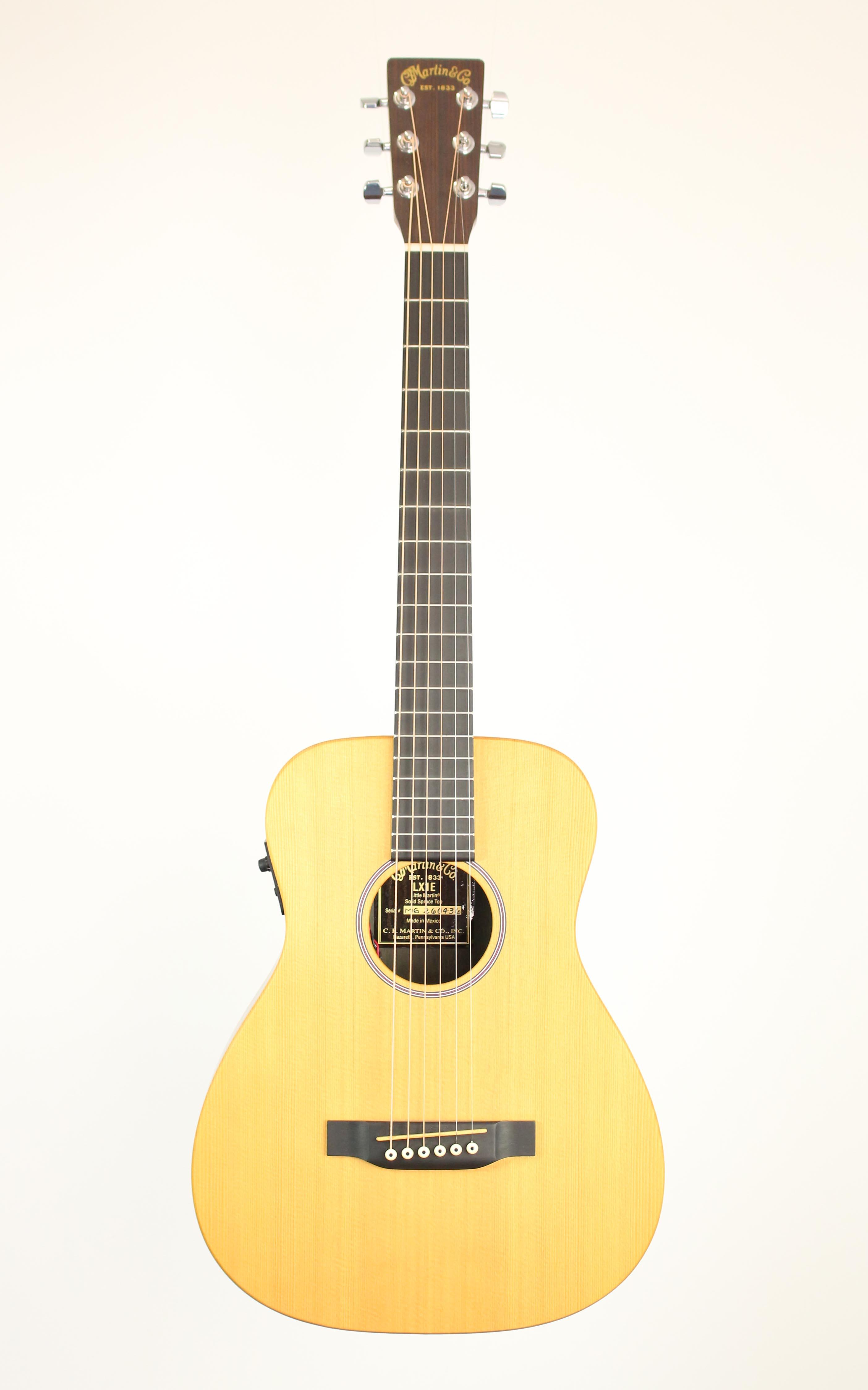 Martin - LX1E - Gitarren - Westerngitarren | MUSIK BERTRAM Deutschland Freiburg