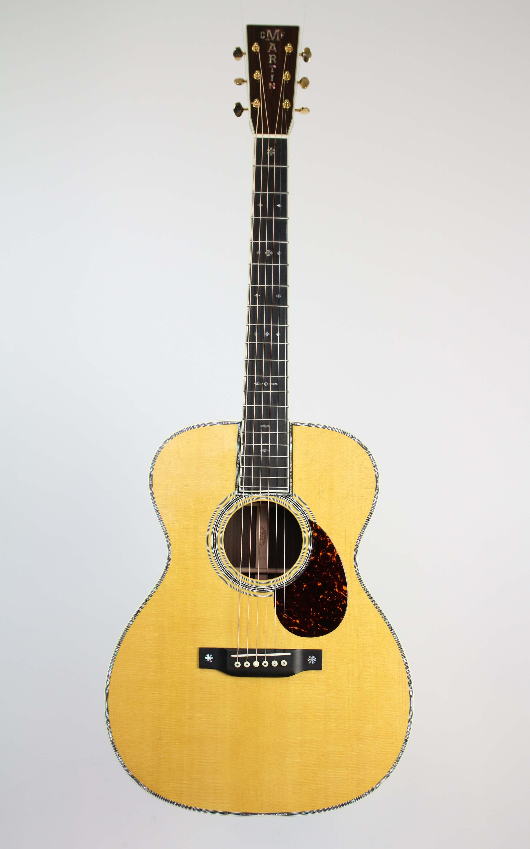 Martin - OM - 42 - Gitarren - Westerngitarren | MUSIK BERTRAM Deutschland Freiburg