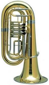 Melton - 186-L - Blechblasinstrumente - Tuben | MUSIK BERTRAM Deutschland Freiburg