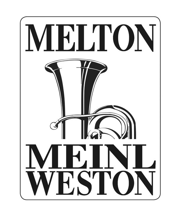 Melton - MW - K34G - 1 - 0 - Kaiserbariton - Blechblasinstrumente - B-Baritone   MUSIK BERTRAM Deutschland Freiburg