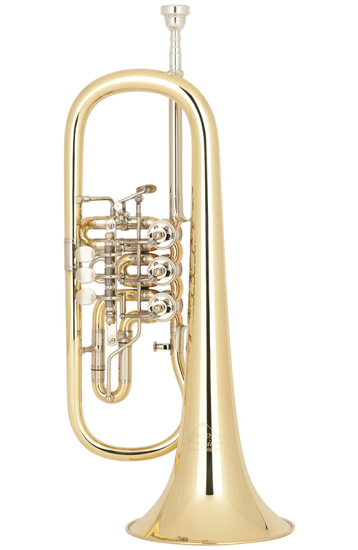 Miraphone - 24R - /24R000700A100 - Blechblasinstrumente - Flügelhörner | MUSIK BERTRAM Deutschland Freiburg