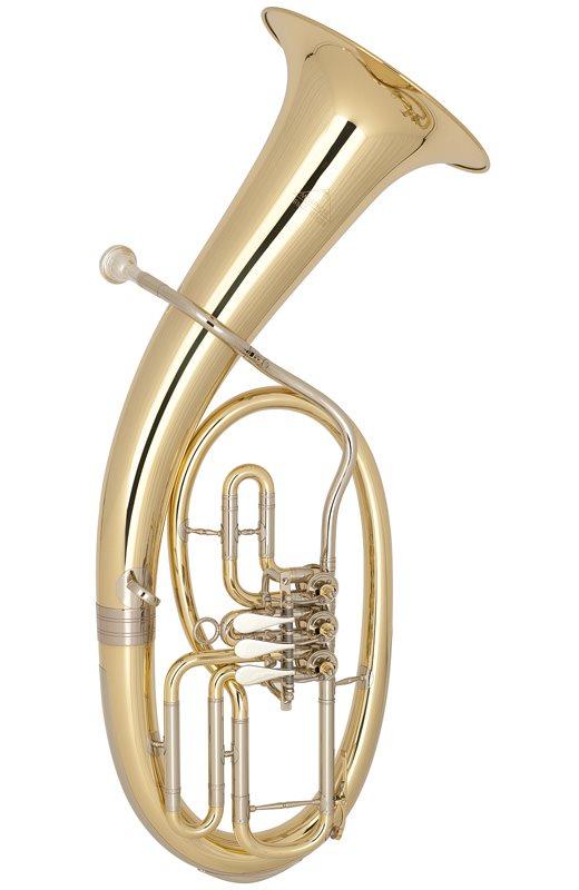 Miraphone - 47 - /47007000 - Blechblasinstrumente - B-Tenorhörner | MUSIK BERTRAM Deutschland Freiburg