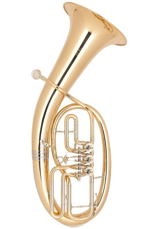 Miraphone - 47WL - /47WL11000 - Blechblasinstrumente - B-Tenorhörner | MUSIK BERTRAM Deutschland Freiburg