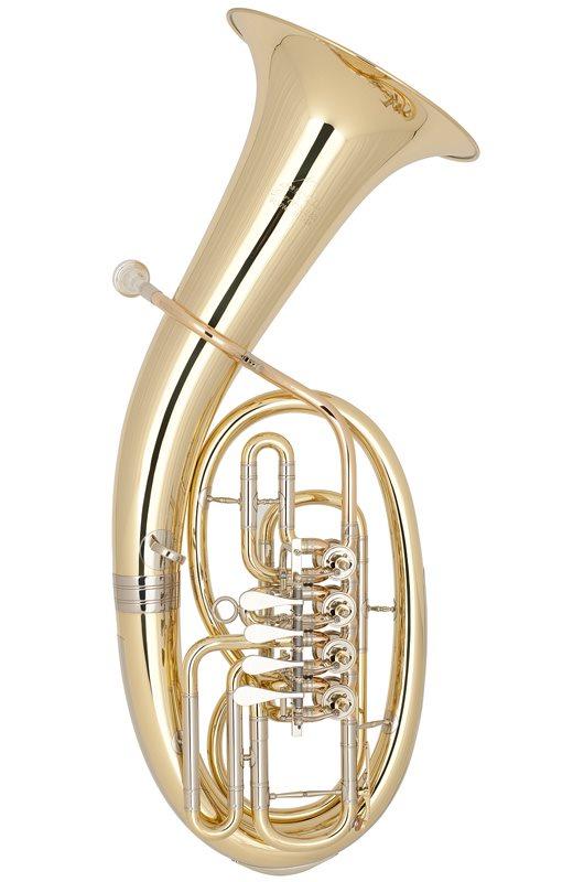 Miraphone - 47WL4 - /47WL407000 - Blechblasinstrumente - B-Tenorhörner | MUSIK BERTRAM Deutschland Freiburg