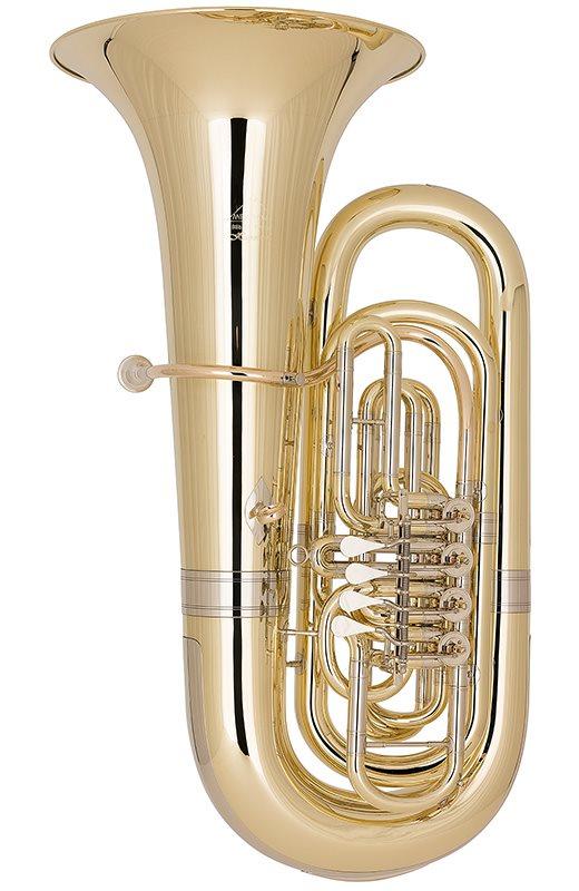 Miraphone - 495A - /495A07000 - Blechblasinstrumente - Tuben | MUSIK BERTRAM Deutschland Freiburg