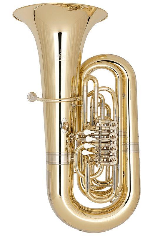 Miraphone - 496A - /496A07000 - Blechblasinstrumente - Tuben | MUSIK BERTRAM Deutschland Freiburg