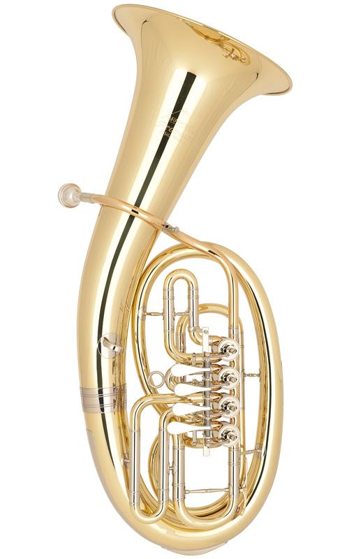 Miraphone - 54L - /54L0700A - Blechblasinstrumente - B-Baritone | MUSIK BERTRAM Deutschland Freiburg