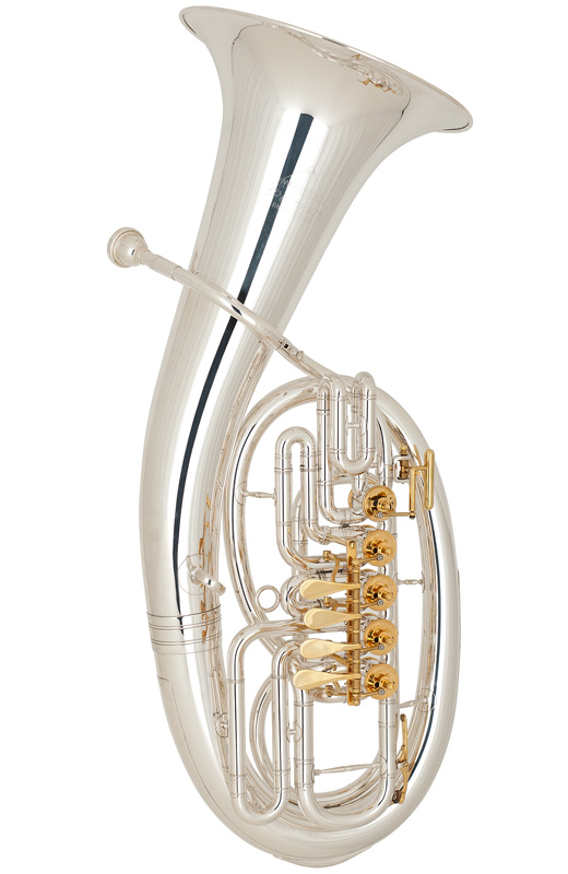 Miraphone - 54L - /54L1102AE30 Edition - Blechblasinstrumente - B-Baritone | MUSIK BERTRAM Deutschland Freiburg