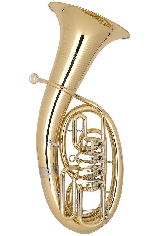 Miraphone - 56L - /56L07000 Kaiserbariton - Blechblasinstrumente - B-Baritone | MUSIK BERTRAM Deutschland Freiburg