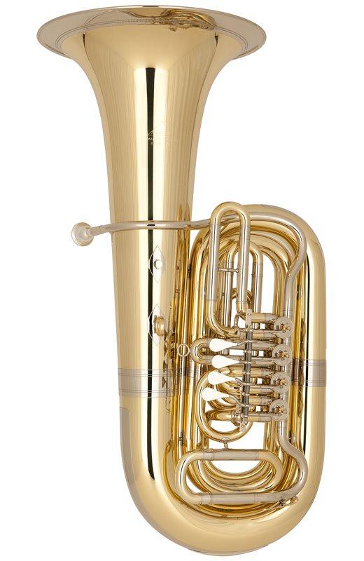 Miraphone - 86A - /86A07000 - Blechblasinstrumente - Tuben   MUSIK BERTRAM Deutschland Freiburg