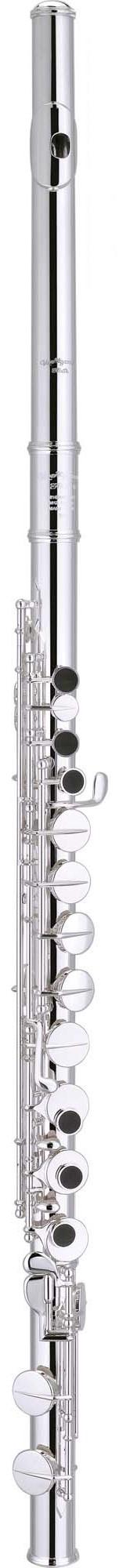 Miyazawa - ASH - E - gerade - Holzblasinstrumente - Alt-Flöten | MUSIK BERTRAM Deutschland Freiburg
