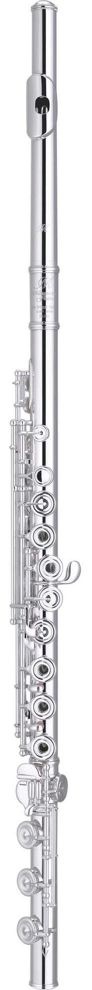 Miyazawa - PB-602 - RBEO - Holzblasinstrumente - Flöten mit E-Mechanik | MUSIK BERTRAM Deutschland Freiburg