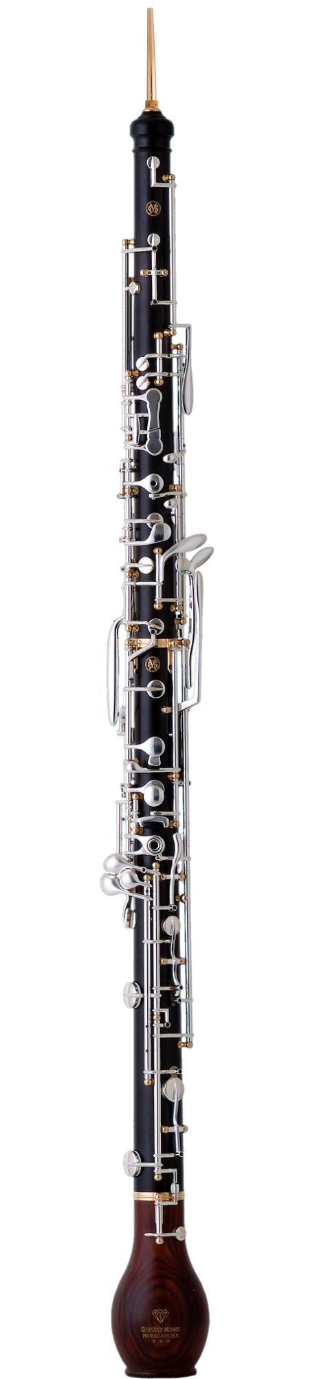 Mönnig, Gebrüder - 180D - Holzblasinstrumente - Oboen und Englisch Hörner | MUSIK BERTRAM Deutschland Freiburg