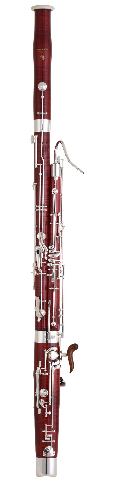 Mönnig, Gebrüder - 214 Topas - Holzblasinstrumente - Fagotte | MUSIK BERTRAM Deutschland Freiburg