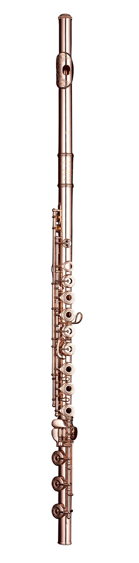 Muramatsu - 18 - K Go/Go - RBEI - Holzblasinstrumente - Flöten mit E-Mechanik   MUSIK BERTRAM Deutschland Freiburg