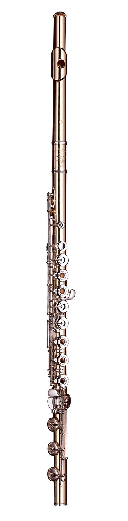 Muramatsu - 18 - K Go/Si - RBEI - Holzblasinstrumente - Flöten mit E-Mechanik | MUSIK BERTRAM Deutschland Freiburg