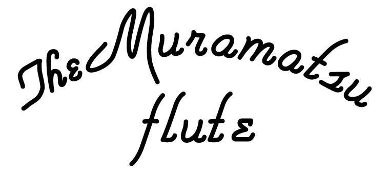 Muramatsu - ACG - E - gerade - Holzblasinstrumente - Alt-Flöten | MUSIK BERTRAM Deutschland Freiburg