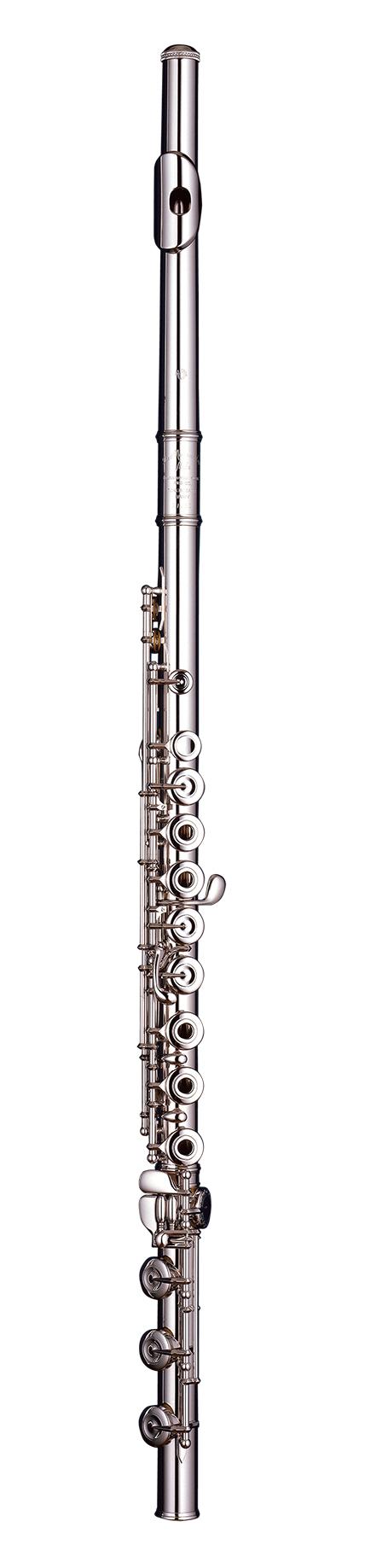 Muramatsu - SR - RBEIH - Holzblasinstrumente - Flöten mit E-Mechanik | MUSIK BERTRAM Deutschland Freiburg