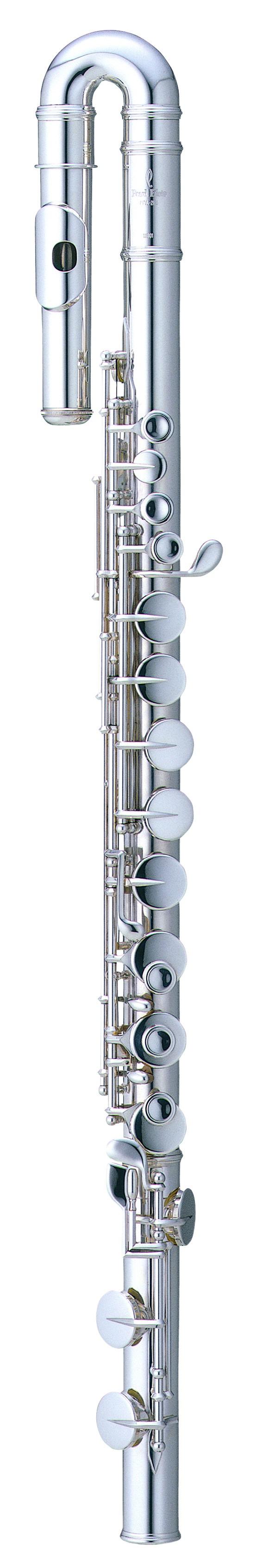 Pearl - 201 - ESU - 2. Kopf gebogen - Holzblasinstrumente - Alt-Flöten | MUSIK BERTRAM Deutschland Freiburg