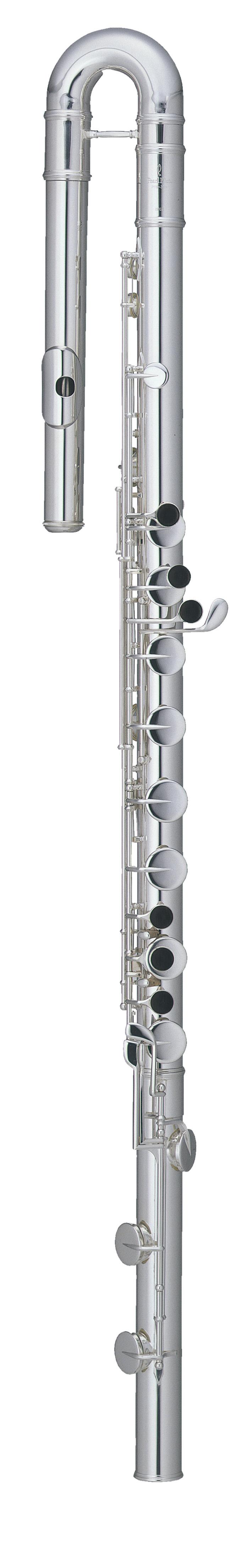 Pearl - 305 - gebogen - Holzblasinstrumente - Bass-Flöten | MUSIK BERTRAM Deutschland Freiburg