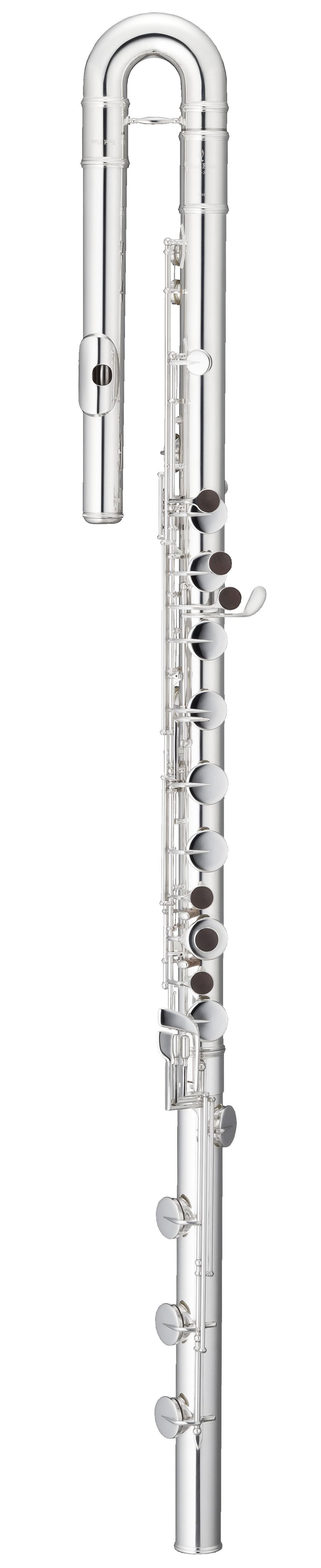 Pearl - 305 - BE - gebogen - Holzblasinstrumente - Bass-Flöten | MUSIK BERTRAM Deutschland Freiburg