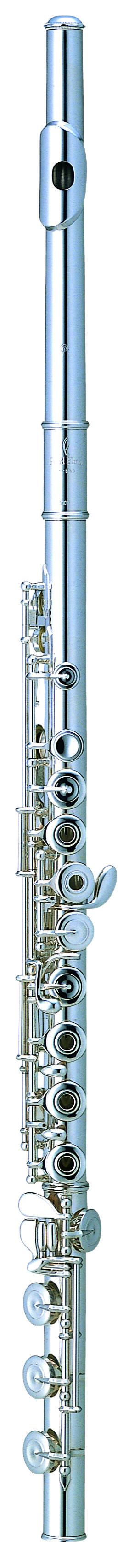 Pearl - 665 - RBEO - Holzblasinstrumente - Flöten mit E-Mechanik | MUSIK BERTRAM Deutschland Freiburg