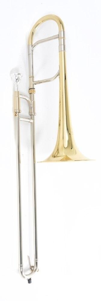 Roy Benson - AT - 201 - Blechblasinstrumente - Posaunen ohne Quartventil   MUSIK BERTRAM Deutschland Freiburg