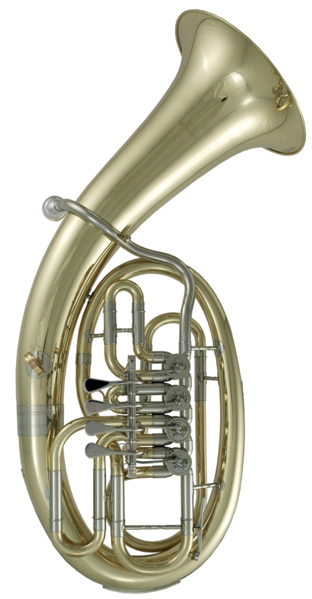 Roy Benson - BH - 202 - Blechblasinstrumente - B-Baritone | MUSIK BERTRAM Deutschland Freiburg