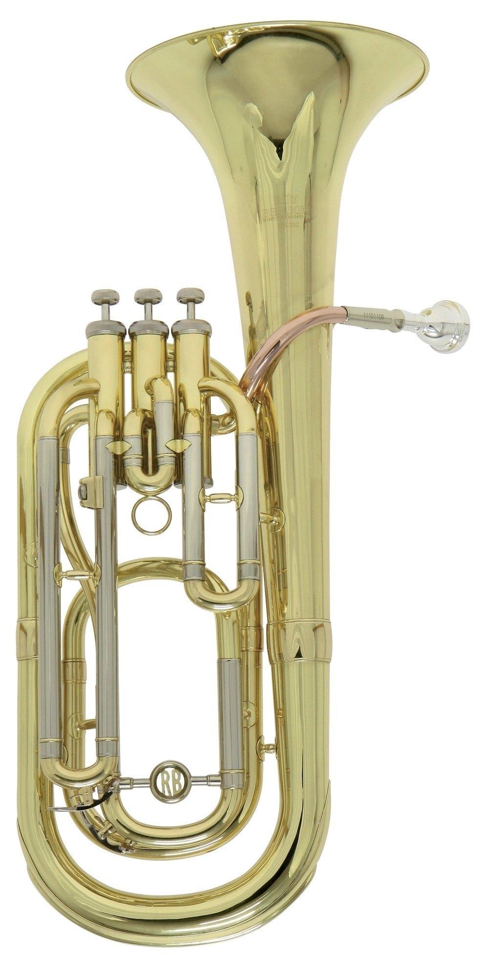 Roy Benson - BH - 301 - Blechblasinstrumente - B-Baritone | MUSIK BERTRAM Deutschland Freiburg