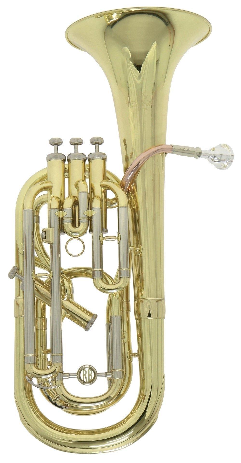 Roy Benson - BH-302 - Blechblasinstrumente - B-Baritone | MUSIK BERTRAM Deutschland Freiburg