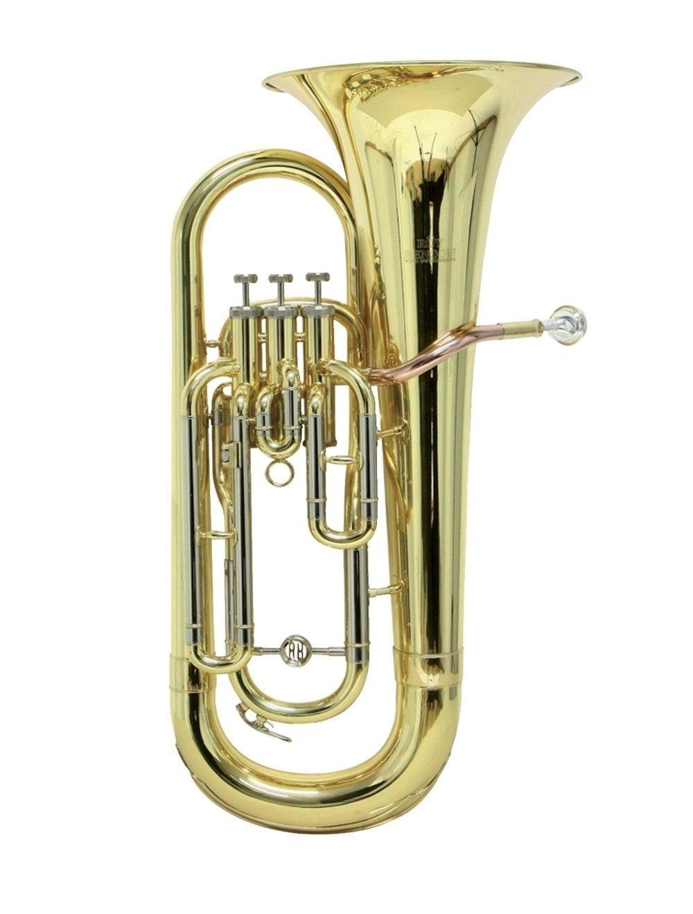 Roy Benson - EP - 301 - Blechblasinstrumente - Euphonien | MUSIK BERTRAM Deutschland Freiburg