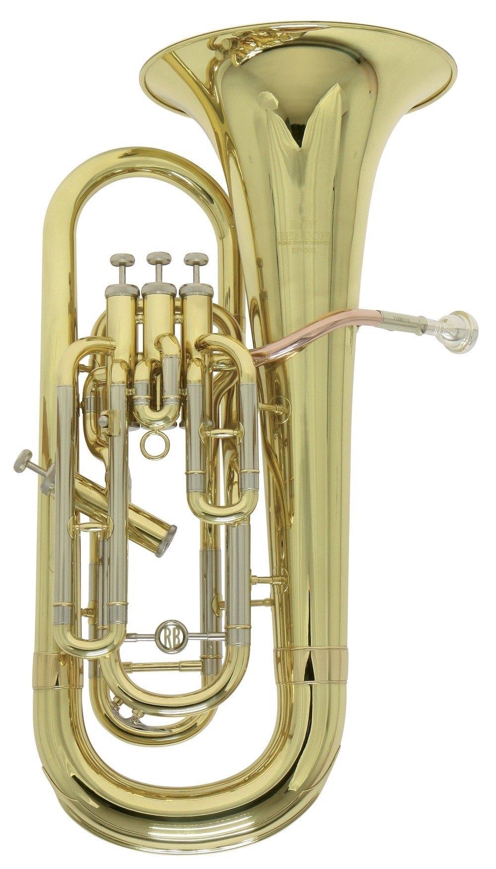 Roy Benson - EP - 302 - Blechblasinstrumente - Euphonien | MUSIK BERTRAM Deutschland Freiburg