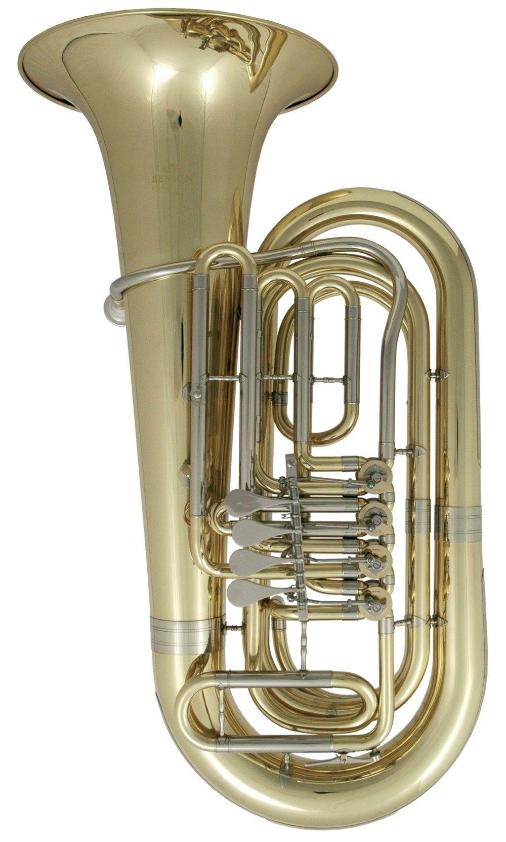 Roy Benson - TB-202 - Blechblasinstrumente - Tuben | MUSIK BERTRAM Deutschland Freiburg