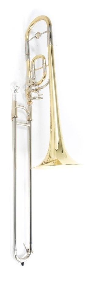 Roy Benson - TT - 220 - Blechblasinstrumente - Posaunen ohne Quartventil | MUSIK BERTRAM Deutschland Freiburg