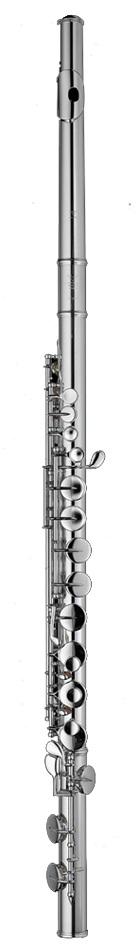 Sankyo - AF - 201 E / S - gerade - Holzblasinstrumente - Alt-Flöten   MUSIK BERTRAM Deutschland Freiburg