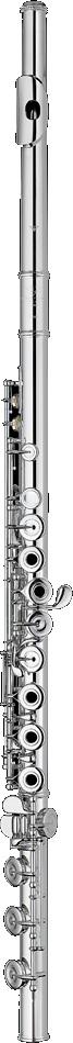 Sankyo - CF-501 - RBEO - Holzblasinstrumente - Flöten mit E-Mechanik | MUSIK BERTRAM Deutschland Freiburg