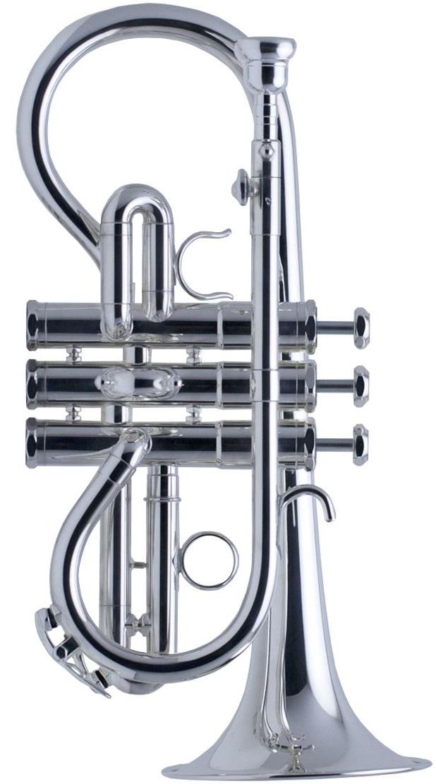 Schilke - 1030 - Blechblasinstrumente - Kornette   MUSIK BERTRAM Deutschland Freiburg