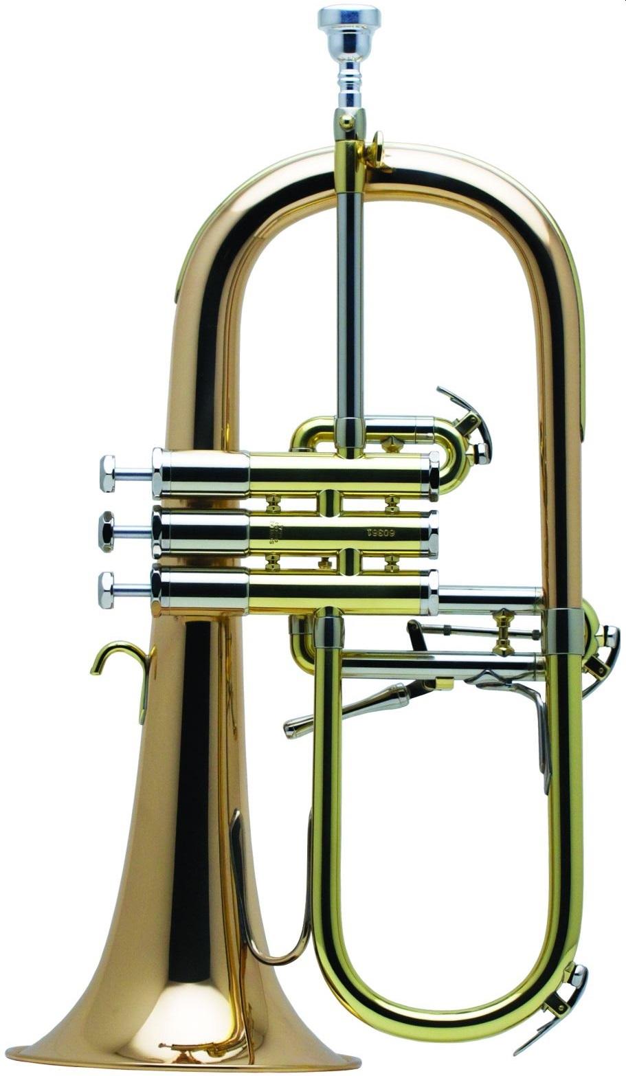 Schilke - 1040 FL-L - Blechblasinstrumente - Flügelhörner | MUSIK BERTRAM Deutschland Freiburg