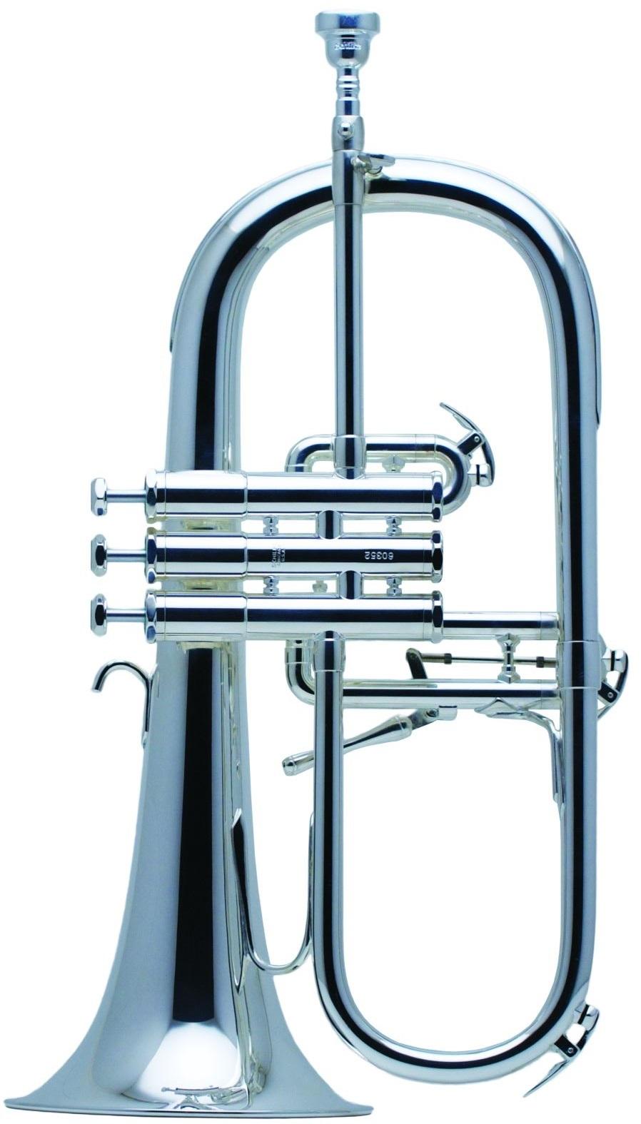 Schilke - 1040 FL-S - Blechblasinstrumente - Flügelhörner | MUSIK BERTRAM Deutschland Freiburg